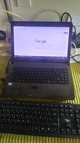 Notebook Positivo Unique N4200 - Hd 320 Gb - Win 10 Pro