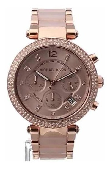 Relógio Feminino Michael Kors Mk5896/4tn