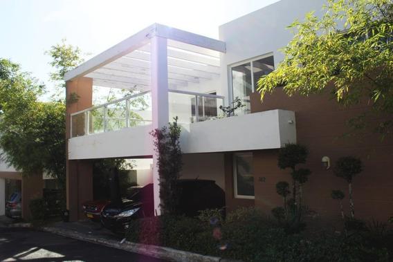 Renta De Hermosa Casa En Arroyo Hondo, Santo Domingo