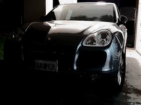 Porsche Cayenne Turbo Con Power Kit