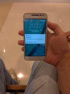 Celular Motorola G4 Play