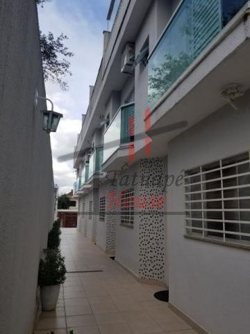 Casa Em Condominio - Tatuape - Ref: 5111 - L-5111