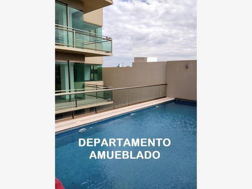 Imagen 1 de 12 de Departamento En Renta Ignacio Zaragoza