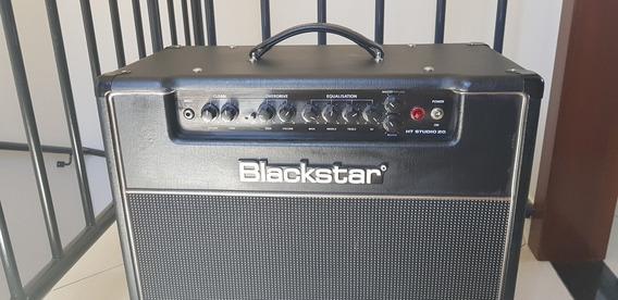 Amplificador Blackstar Ht20