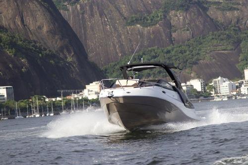 Lancha Nx260 2020 Nxboats Coral Real Focker Ventura Fs
