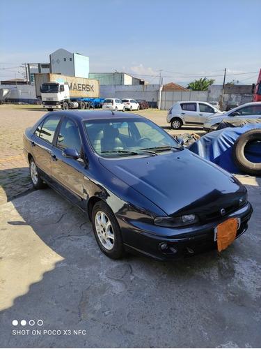 Fiat Marea 2002 2.4 Elx 4p