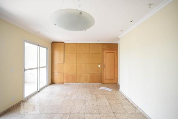 Apartamento No 1º Andar Com 3 Dormitórios E 2 Garagens - Id: 892986549 - 286549