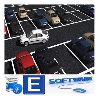 Programa Estacionamientos Gestión Taquilla Pago Autoparking