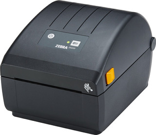 Impresora Desktop Zebra Zd220 - Selec Sa