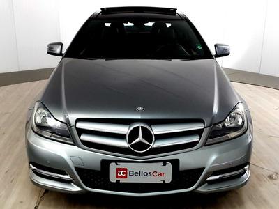 Mercedes-benz Classe C C 180 Cgi 2011/2012