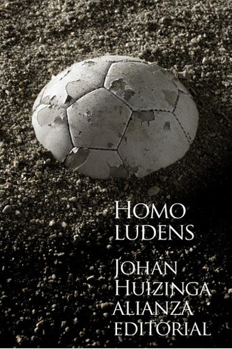 Homo Ludens - Huizinga