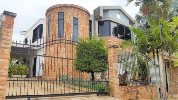 Casa En Venta El Bosque Valencia Cod 20-7594 Ar