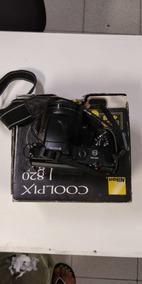Nikon Coolpix L-820