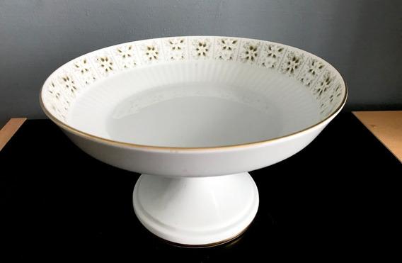 Plato Antiguo Tortero Masitero Cupcake C Pie Porcelana Tsuji
