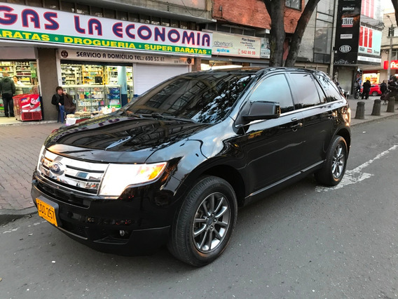 Ford Edge Limited 4*4 Full