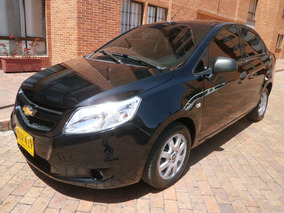 Chevrolet Sail 1.4 Lt A.a.2 Air Bag