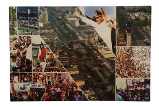 General Pinochet, 1984, Postal, Colección