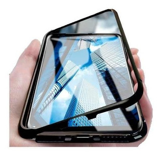 Case Huawei P30 Lite, P30, Psmart 2019 + Mica De Vidrio 5d