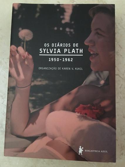 Diários De Sylvia Plath: 1950-1962