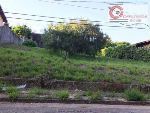 Imagem 1 de 1 de Terrenos À Venda  Em Jundiaí/sp - Compre O Seu Terrenos Aqui! - 1340441