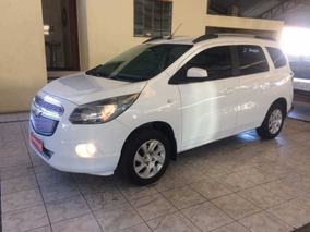 Chevrolet Spin 1.8 Ltz (mec) 2013