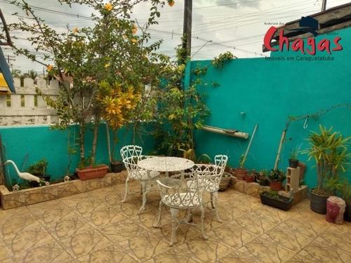 Casa Em Caraguatatuba - 1250