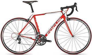 Bicicleta Focus Cayo Evo De Ruta En Carbono Grupo Ultegra