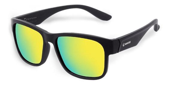 Óculos De Sol Suncode Bold Carbon Daybreak