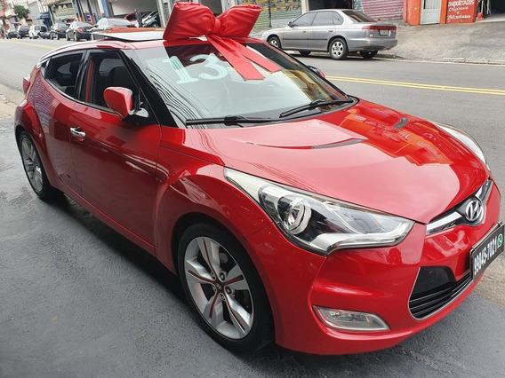 Hyundai Veloster 2013 1.6 16v 2p