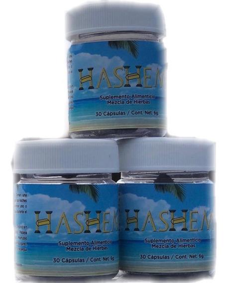 Hashem Pastillas Tratamiento Para 3 Meses