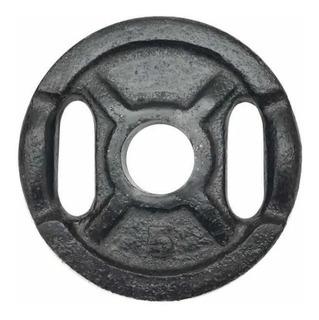 Disco De Fundición X 5kg