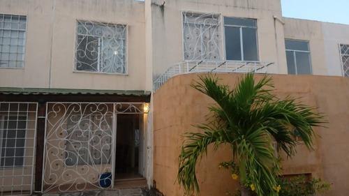 Casa En Renta Tamarindos , Ciudad Renacimiento