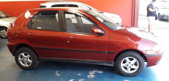 Fiat Palio 2000 1.3 16v Elx 5p