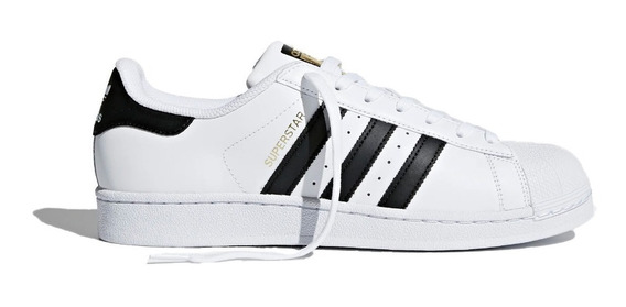 adidas Original Zapatilla Lifestyle Superstar Bc - Neg Fkr