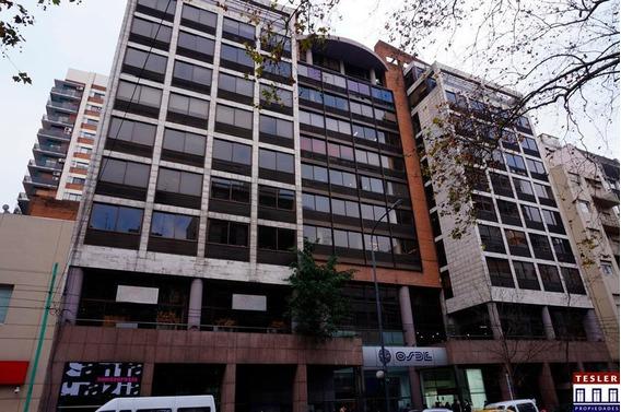 Edificio De Oficinas Juramento Plaza Entre Arcos Y O