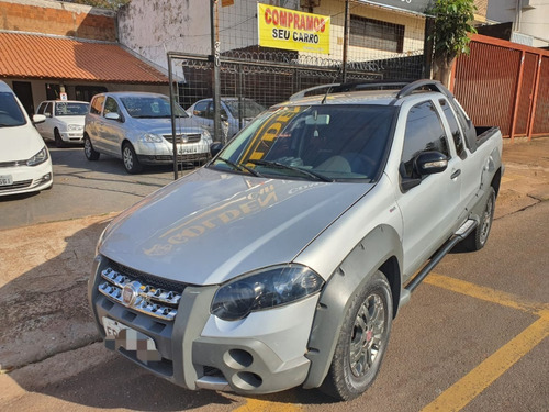 Fiat Strada Adventure Locker 1.8 Flex