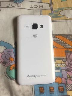 Samsung Galaxy Express 3. Teléfono En Buen Estado (usado)