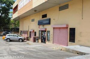 Alquiler Versátil Galera En Carrasquilla Panama