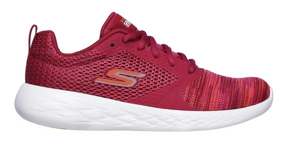 Zapas Skechers Go Run Reactor - Mujer -running -salas