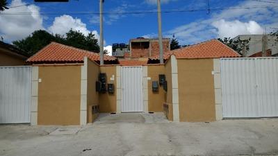 Casa Em Jardim Catarina, São Gonçalo/rj De 30m² 1 Quartos À Venda Por R$ 80.000,00 - Ca212140