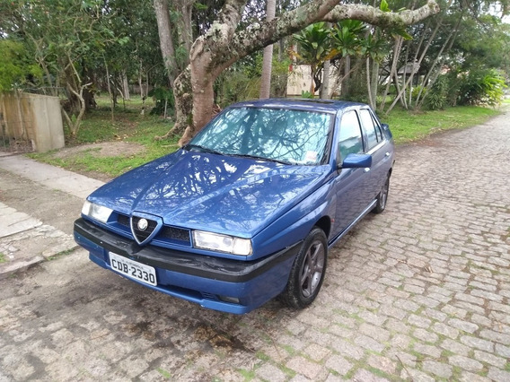 Alfa Romeo 155 Alfa Romeo 155 Super