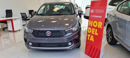 Fiat Argo 1.3 Drive Full Super Oportunidad Junio 2021  G