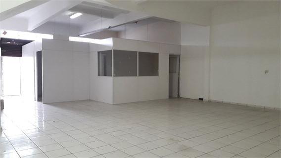 Salao Comercial - Jardim Maria Rosa - 273-im361142