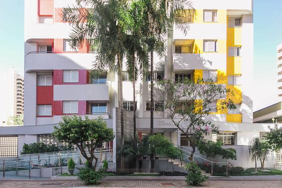 Apartamento Padrão Em Londrina - Pr - Ap1696_gprdo