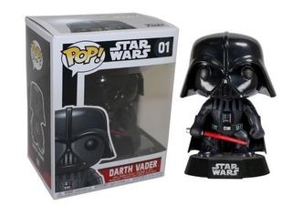 Funko Pop Dart Vader 01 - Star Wars
