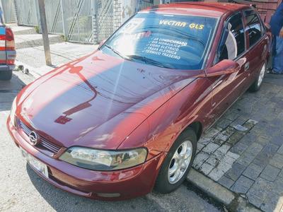 Chevrolet Vectra 2.0 Gls 4p