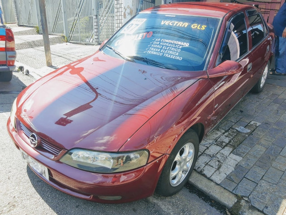 Chevrolet Vectra 2.0 Gls 4p