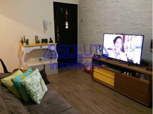 Apartamento-à Venda-vila Isabel-rio De Janeiro - 12905