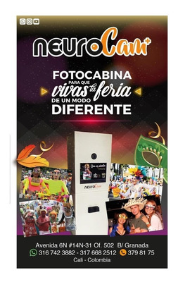 Fotocabinas Fotos Instantáneas