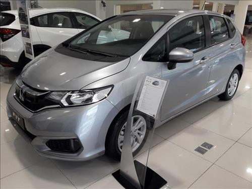 Honda Fit Dx 1.5 16v Flex Manual 2021/2021 Okm